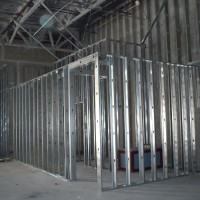 contact - Metal Wall Framing